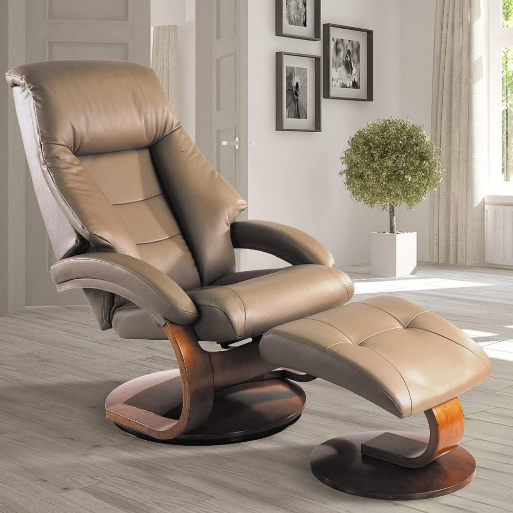 6.Mac Motion Recliner Chair